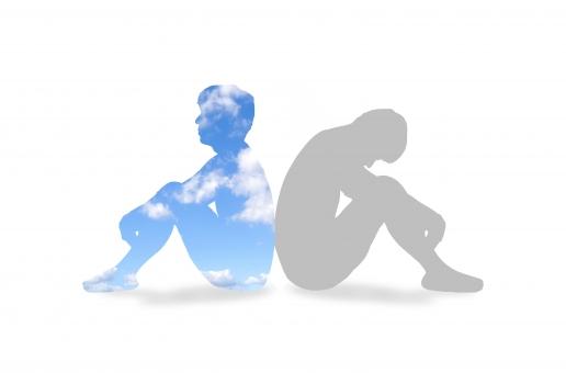心の健康の画像